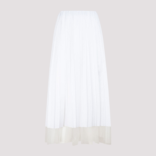 Fabiana Filippi Skirt
