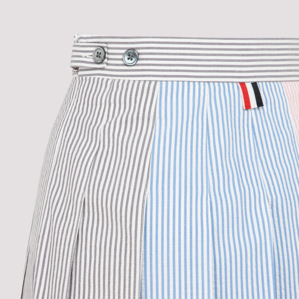 Thom Browne Pleated Skirt