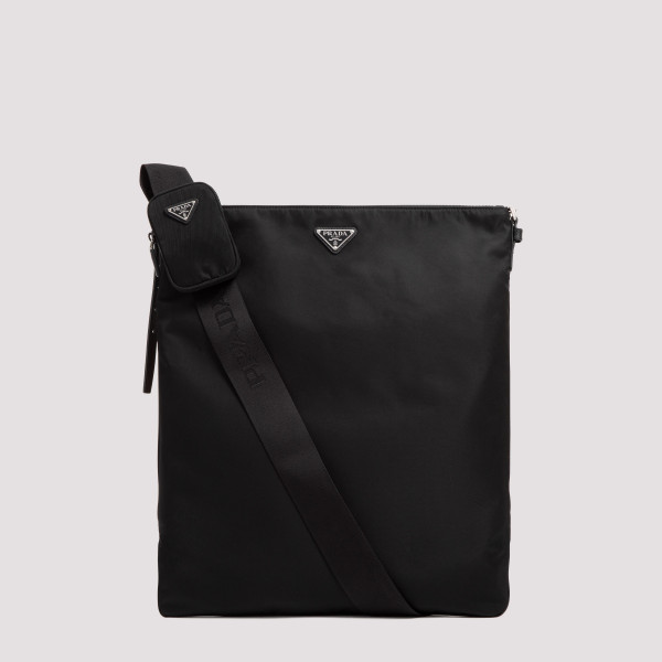 Prada Nylon Bag With Strap