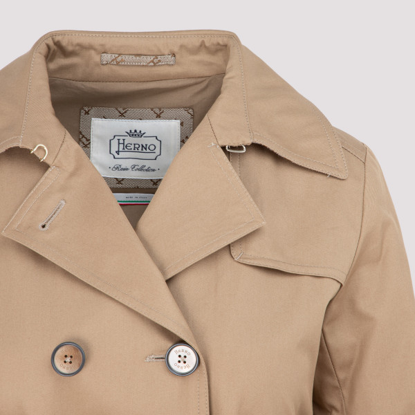 Herno Trench Jacket