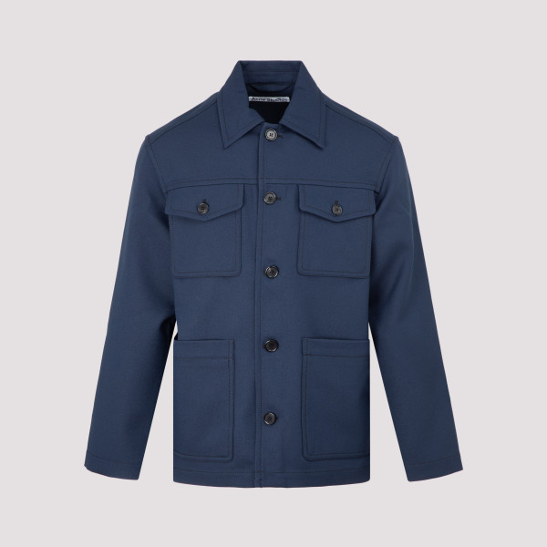 Acne Studios Twill shirt Jacket