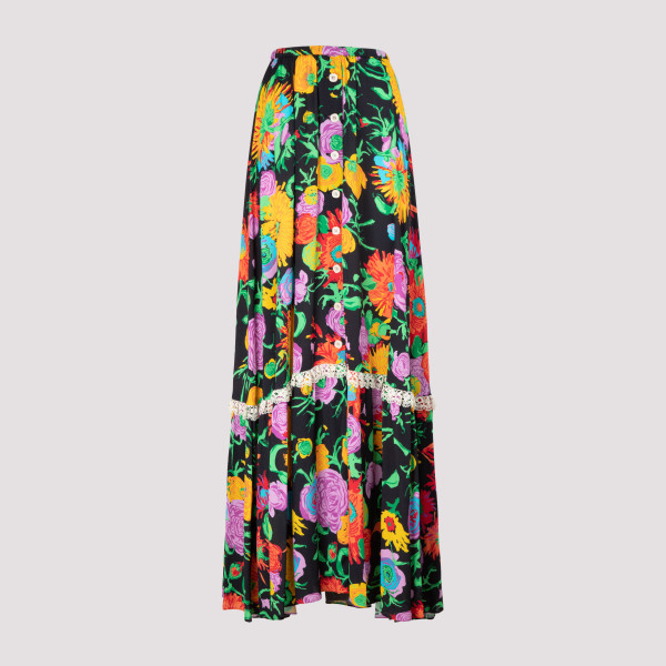 Gucci Multicolor Skirt