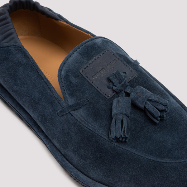 Giorgio Armani Slipper Shoes