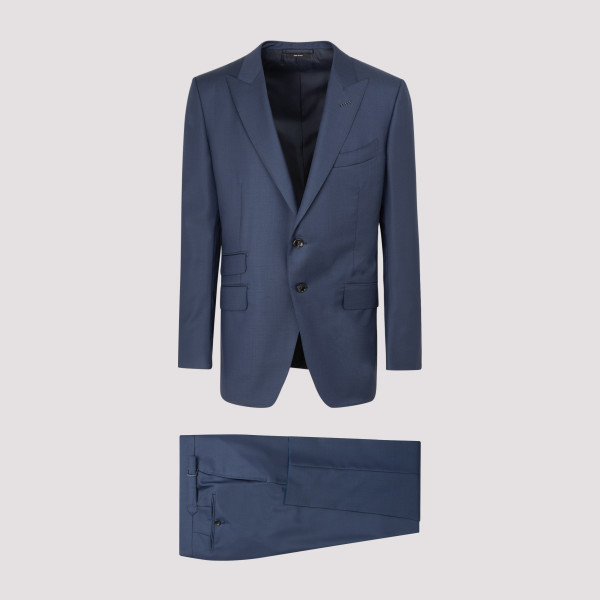 Tom Ford Full Lined Suit