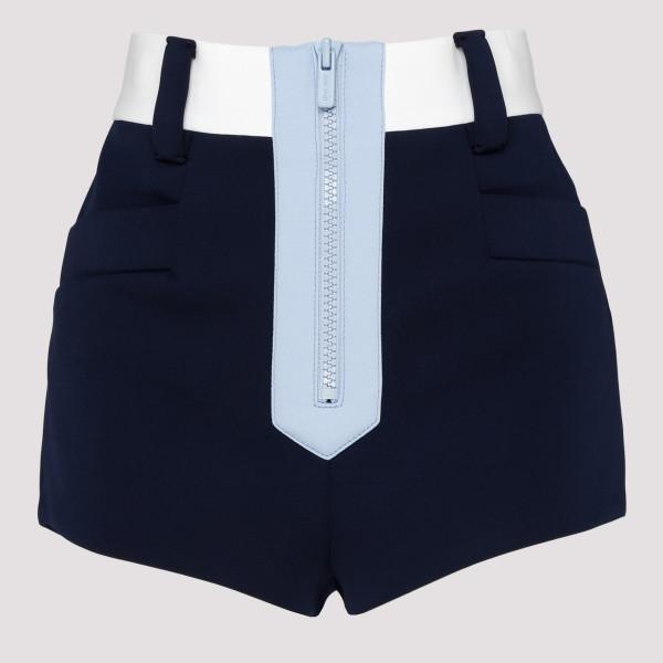 Techno Jersey Shorts