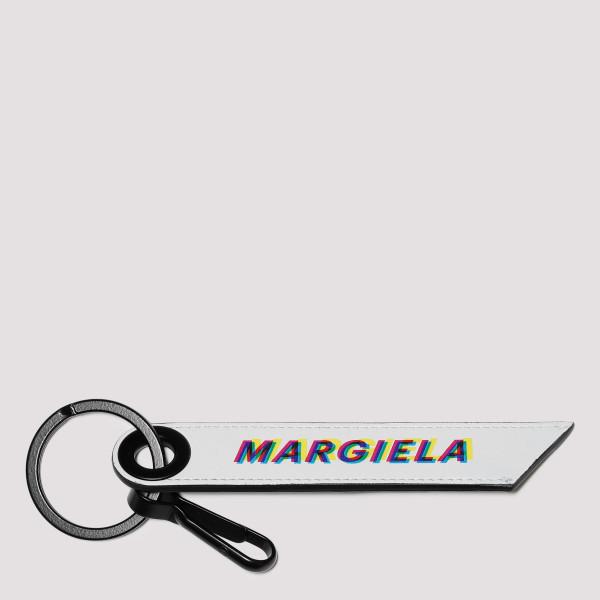 Keychain with logo
