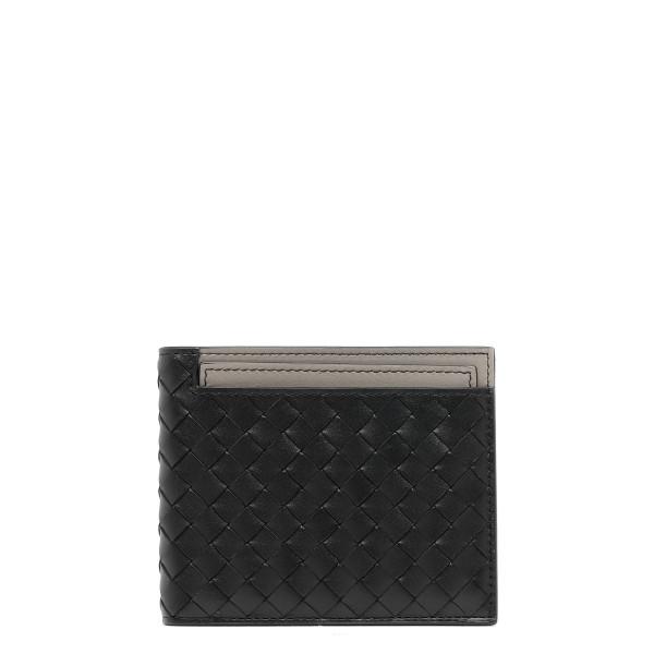 Billfold in intrecciato VN wallet