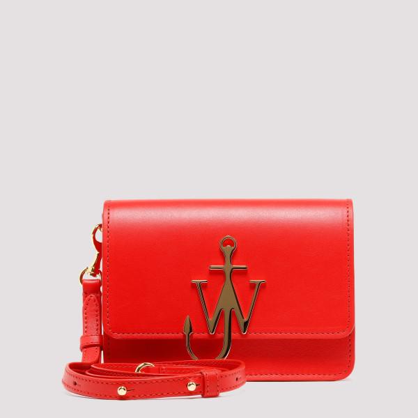 Scarlet logo bag