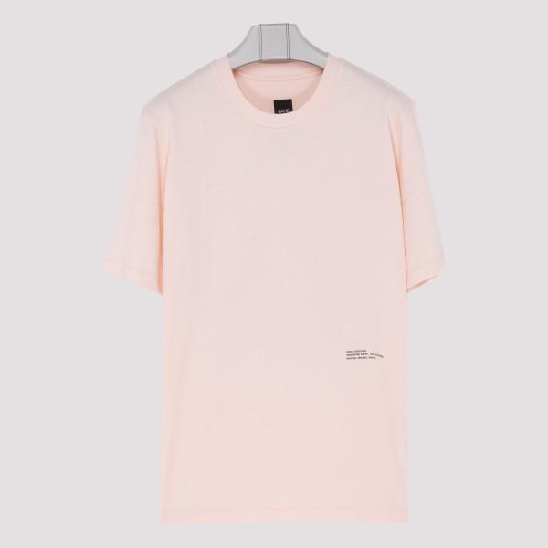 Pink Spaceship Earth T-shirt