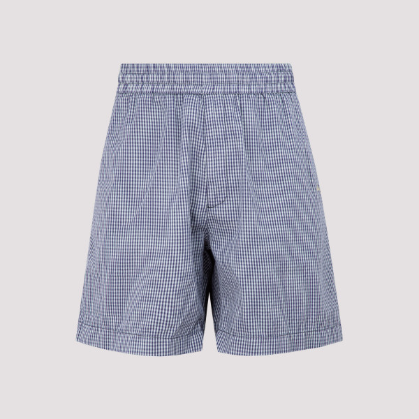 Acne Studios Checked shorts