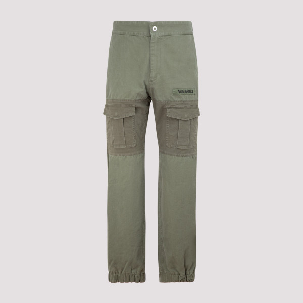Palm Angels Military Cargo...