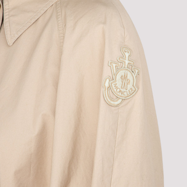 Moncler x JW Anderson Trench Jacket