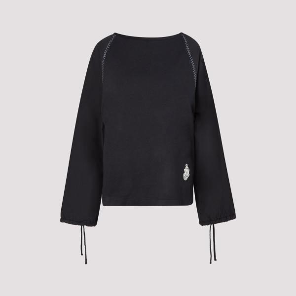 Moncler x JW Anderson Blouse with Logo