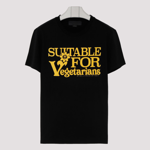 Suitable For Vegetarians...