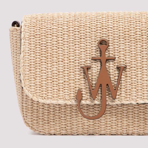 JW Anderson Braided Midi Anchor Bag