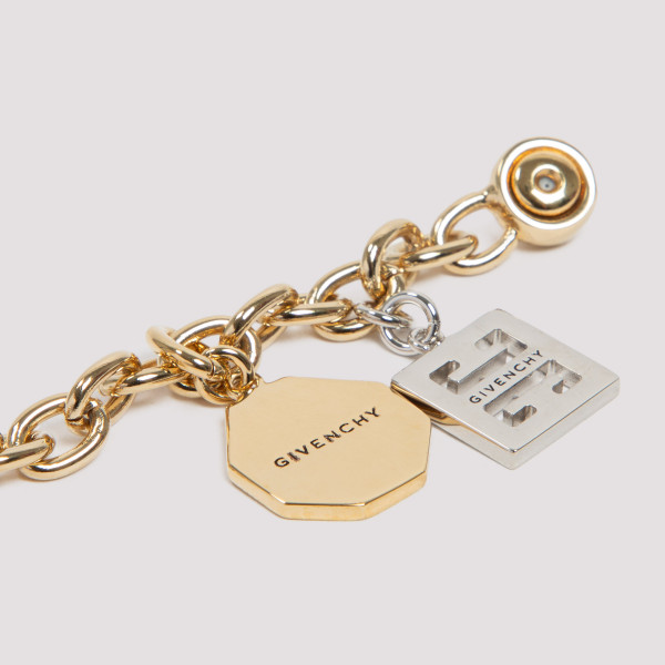 Givenchy Earrings with Charms