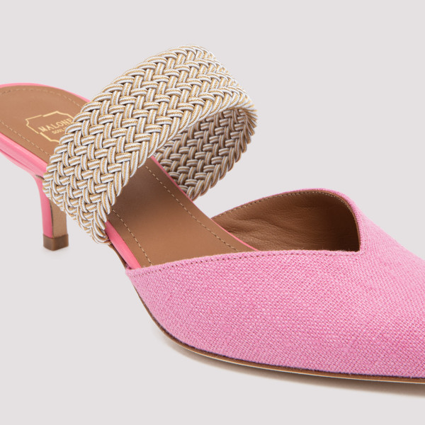 Malone Souliers Maisie 45 Pumps