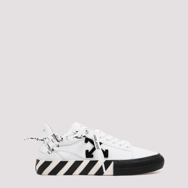 Off-White Low Vulcanized...