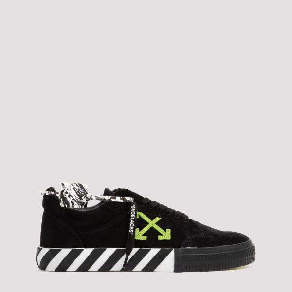 Off-White Suede Low...