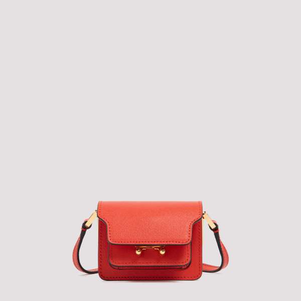 Marni Nano Trunk Bag