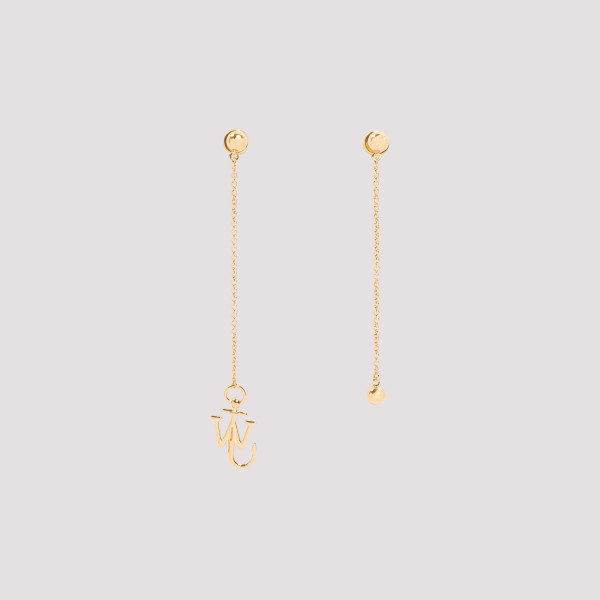 JW Anderson Anchor Earrings