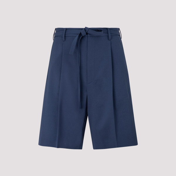Ambush Tailored Suit Shorts
