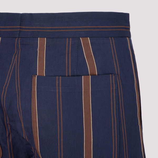 Paul Smith Viscose Shorts