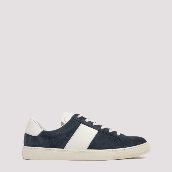 Paul Smith Leather Suede...