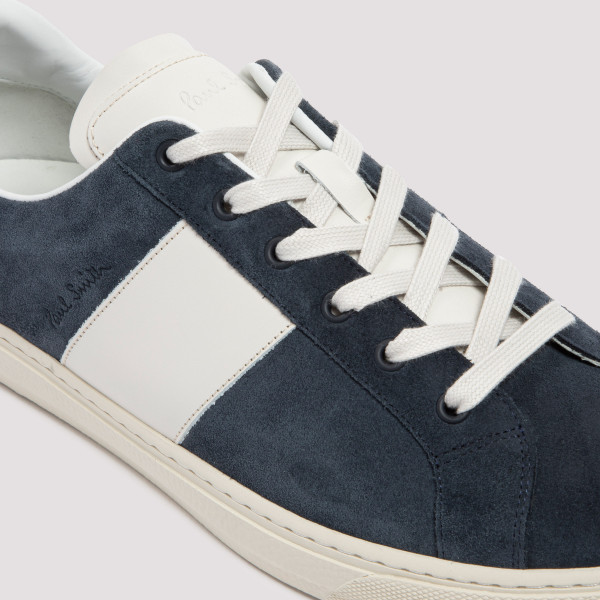Paul Smith Leather Suede Sneakers