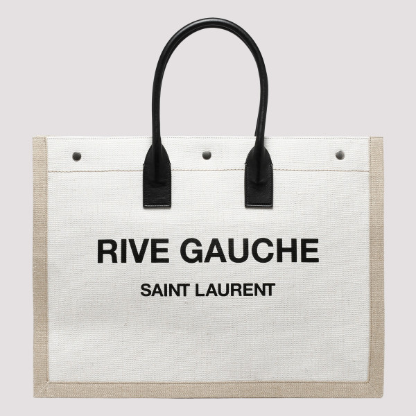 Rive Gauche linen and...