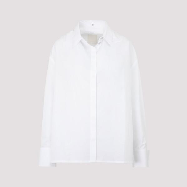 Givenchy Oversized Shirt...