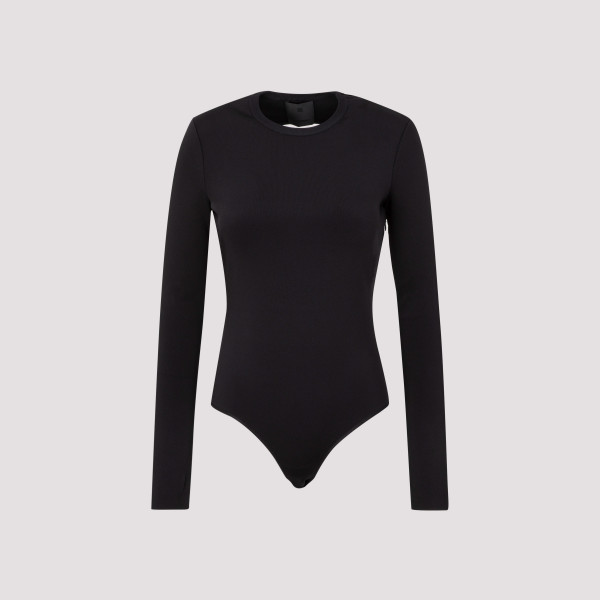 Givenchy Open-Back Body Suit