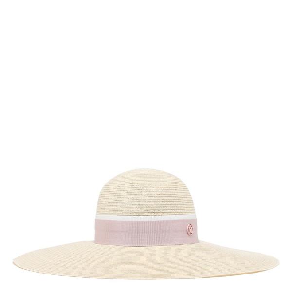 Blanche straw hat