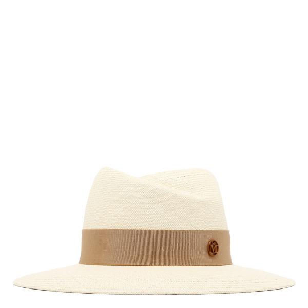 Virginie panama straw hat