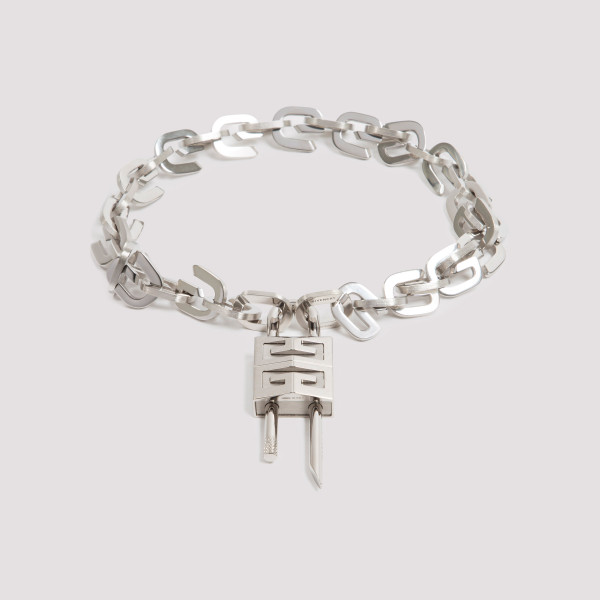 Givenchy Lock G-link chain...