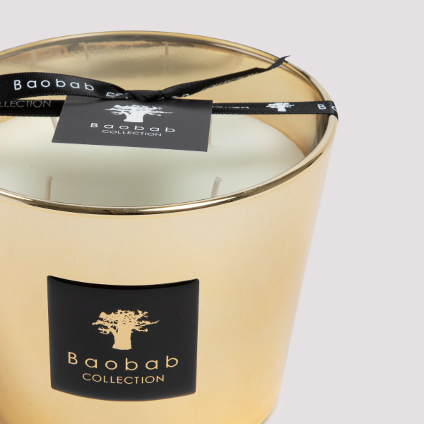 Baobab Collection Aurum Candle Max10