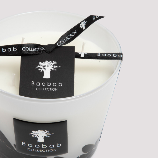 Baobab Collection Feathers Candle Max10