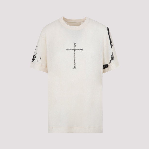 Givenchy Classic Fit T-Shirt