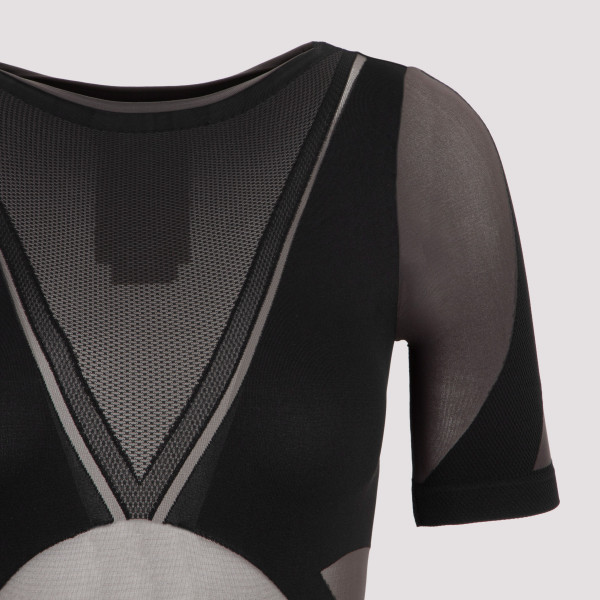 Wolford Sheer Motion Body