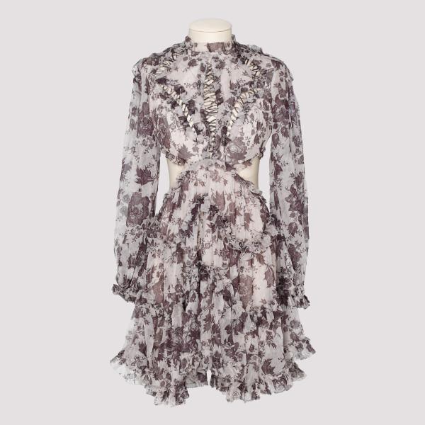 Juno floating dress