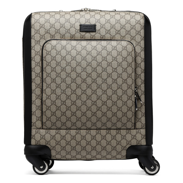 GG Supreme carry-on