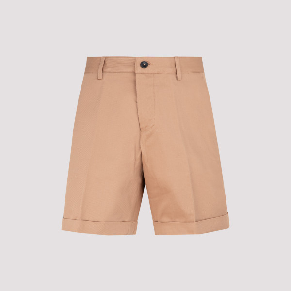 Ami Chino Short Pants