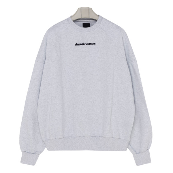 Gray Thealte Redtech sweatshirt