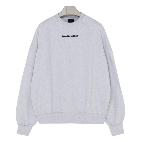 Gray Thealte Redtech sweatshirt