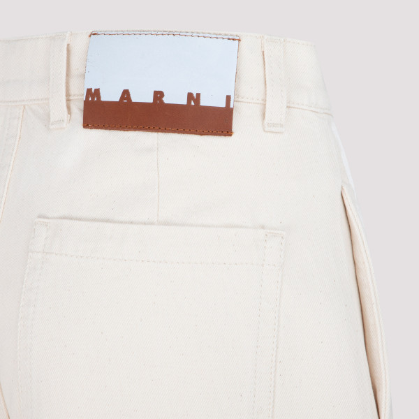 Marni Cotton Pants