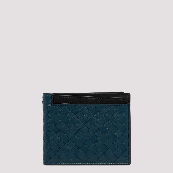 Blue Billfold in...