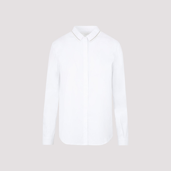 Fabiana Filippi Cotton Shirt