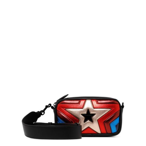 Stella Star multicolor belt bag
