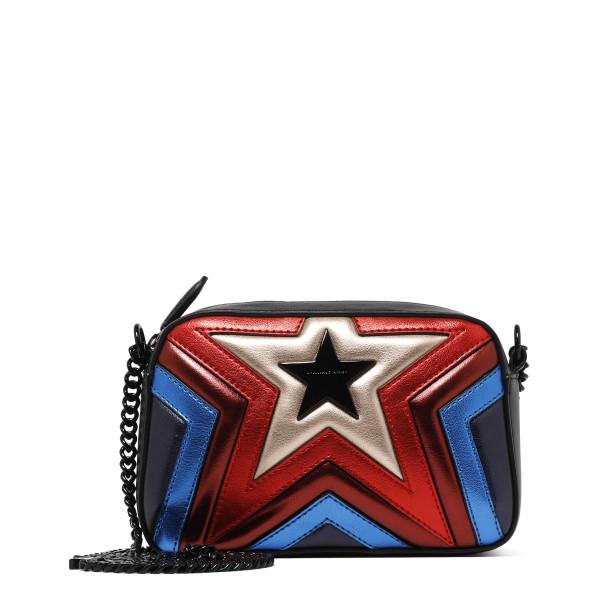 Stella Star multicolor small shoulder bag