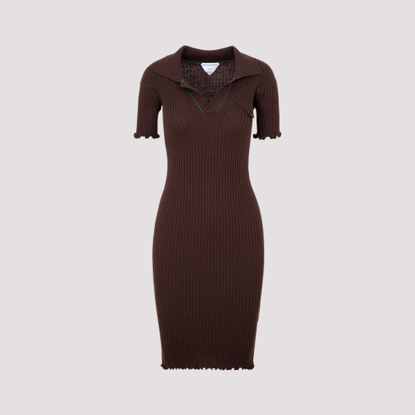 Bottega Veneta Knitted Dress